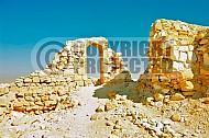Nitzana Nabataean City 006