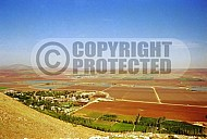 Jezreel Valley 0008