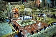 Nazareth Annunciation Basilica 012