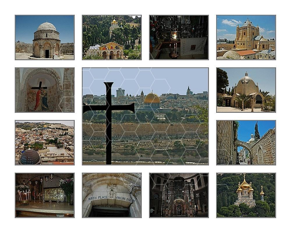 Christian Jerusalem 007