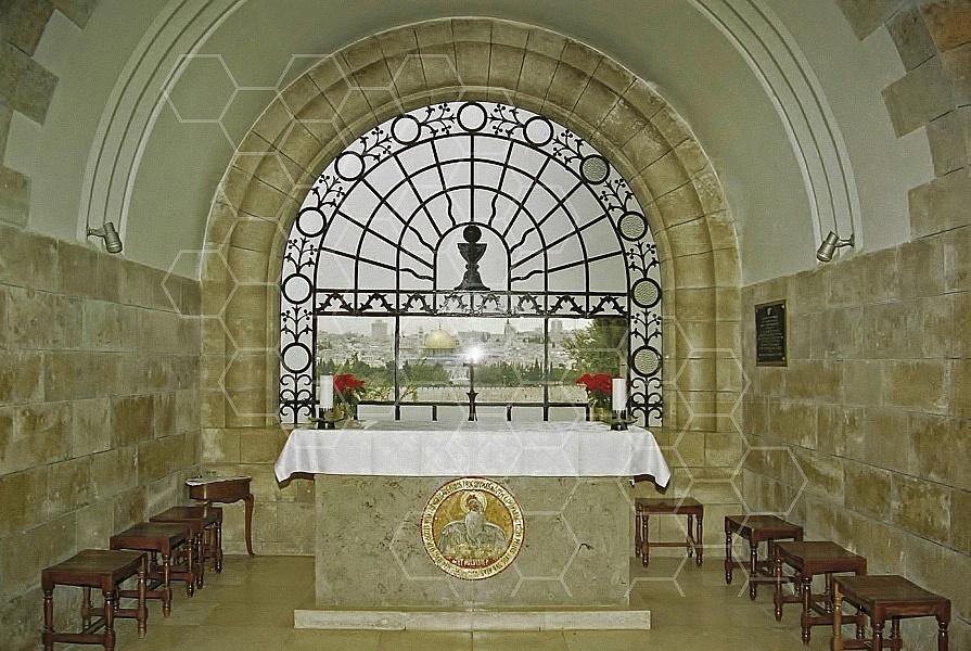 Jerusalem Dom Flevit 0006