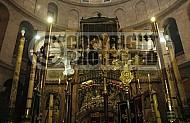 Jerusalem Holy Sepulchre Jesus Tomb 009