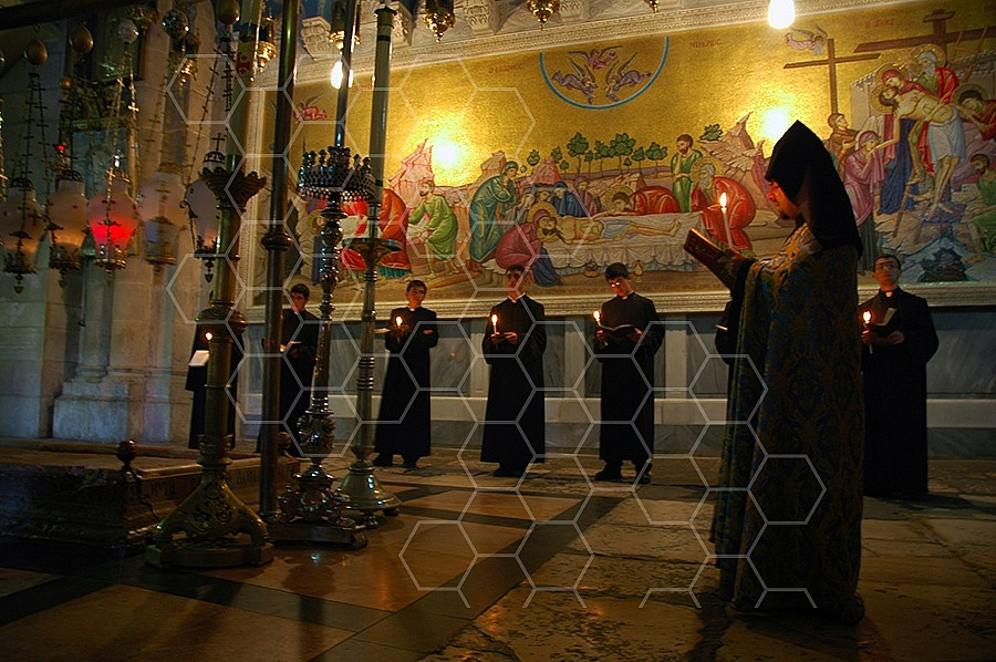 Armenian Prayer Services 001