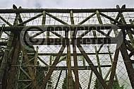Natzweiler-Struthof Entrance Gate 0005