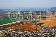 Jezreel Valley 0012