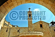 Nazareth Annunciation Church 005