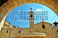 Nazareth Annunciation Church 005