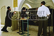 Rabbi Yonatan Ben Uziel 0011