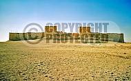 Tel Arad Fortress 001
