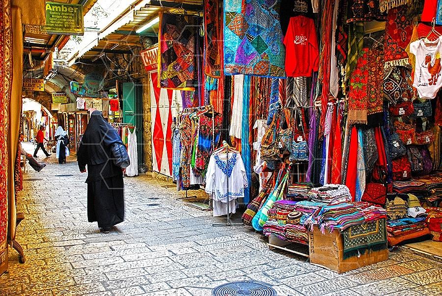 Jerusalem Old City Market 036