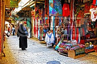 Jerusalem Old City Market 036