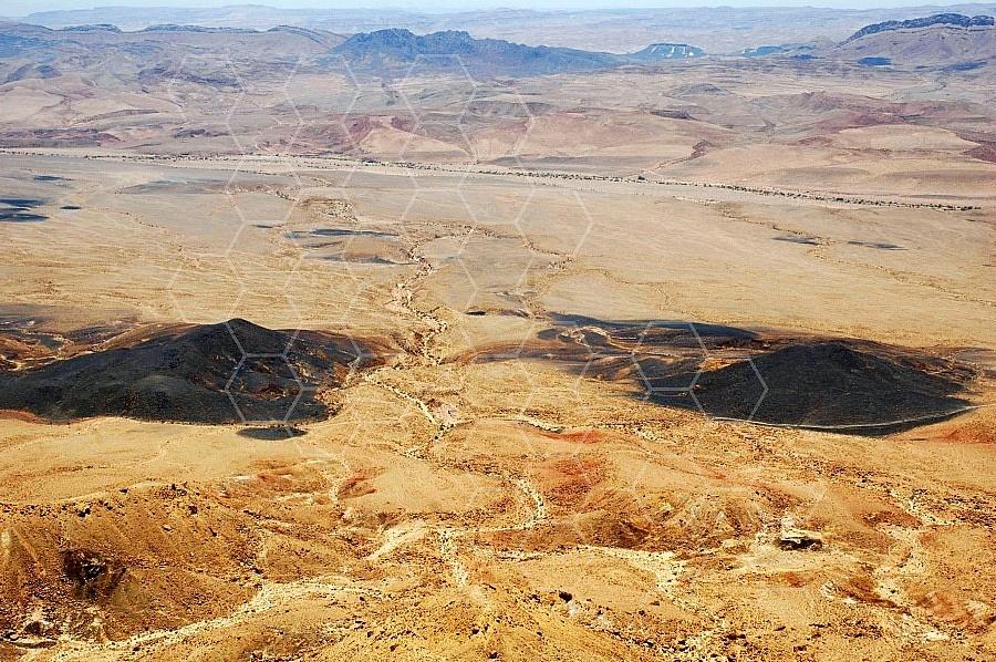Ramon Crater 0006
