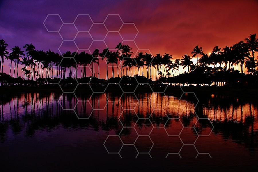 Hawaii Sunset 006