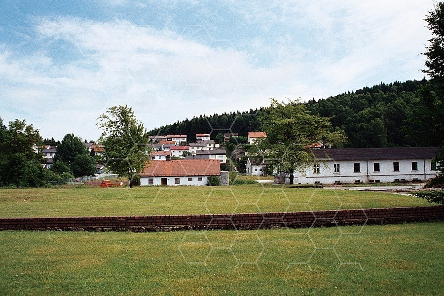 Flossenbürg Barracks 0003