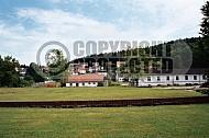 Flossenbürg Barracks 0003