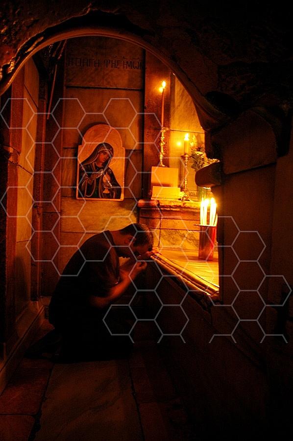 Jerusalem Holy Sepulchre Jesus Tomb 022