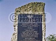 Plaszow Memorial 0008