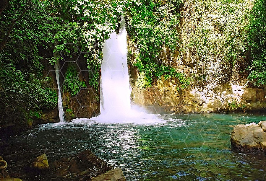 Banyas Waterfall 002