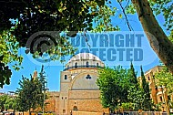 Jerusalem Old City Hurva Synagogue 001
