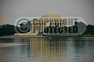 Thomas Jefferson Memorial Washington DC 0006