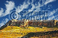 Mount Arbel 001
