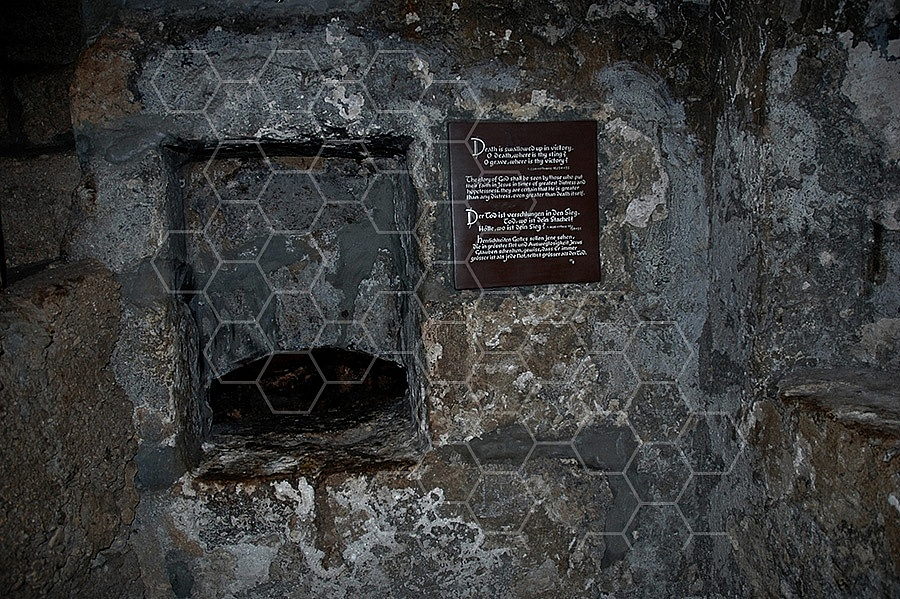 Bethany Tomb Of Lazarus 003