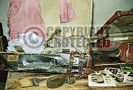 Birkenau Personal Effects of Prisoners 0001