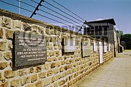Mauthausen The Wailing Wall 0003