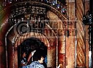 Jerusalem Holy Sepulchre Jesus Tomb 025
