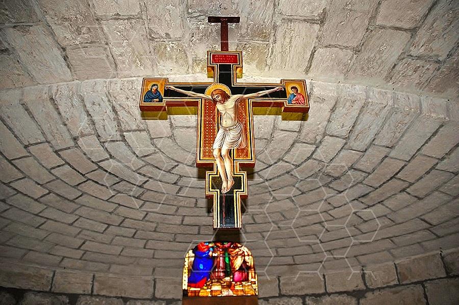 Nazareth St Joseph Church 002