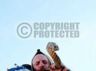 Kotel Blowing The Shofar 0013a