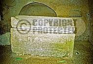 Beit She'arim Coffins 009