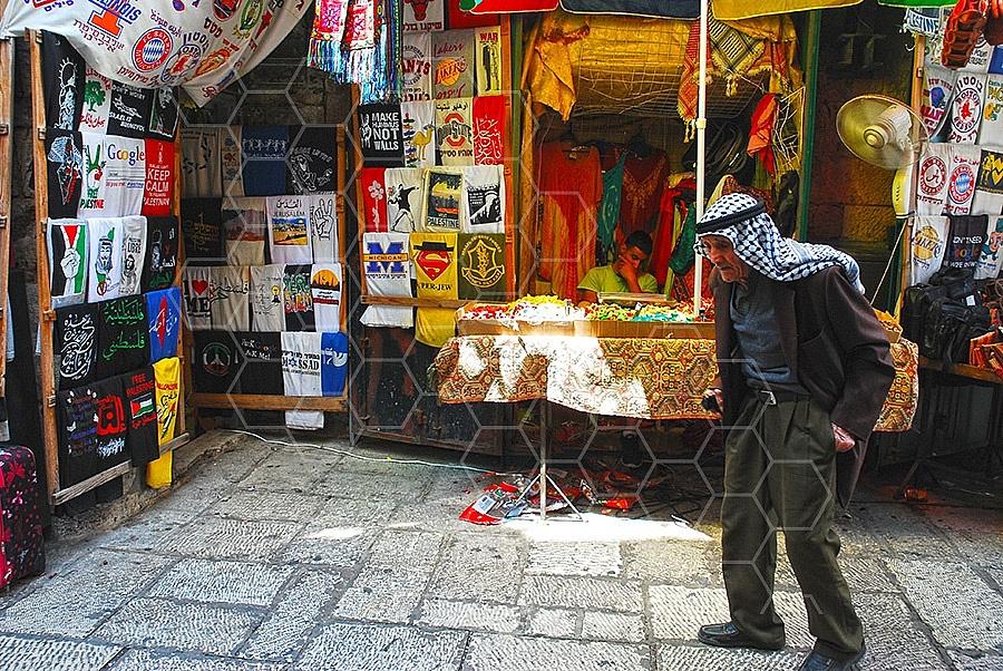 Jerusalem Old City Market 028