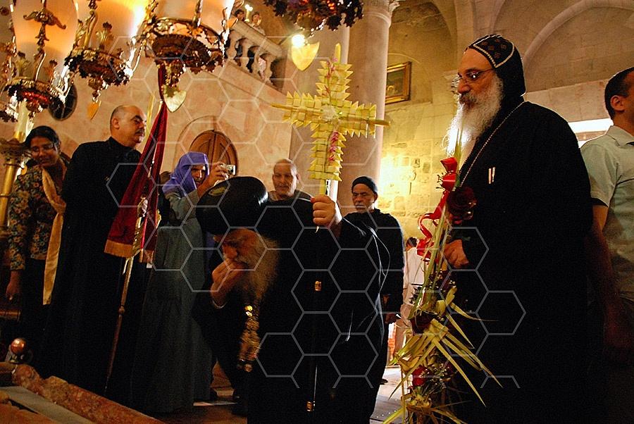 Coptic Holy Week 009