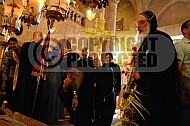 Coptic Holy Week 009