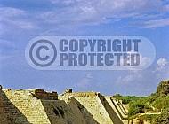 Caesarea Crusader Walls 002