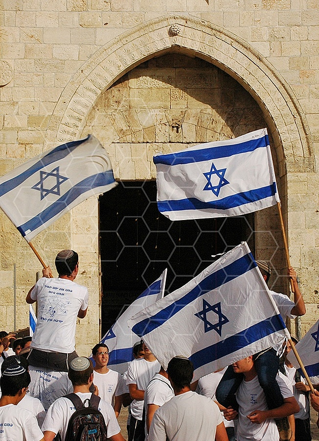 Yom Yerushalayim 024