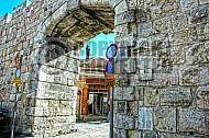 Jerusalem Old City New Gate 003