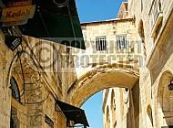 Jerusalem Ecce Eomo 009