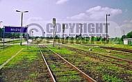 Belzec Railway Station 0005