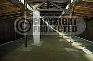 Majdanek Sleeping Quarters 0007