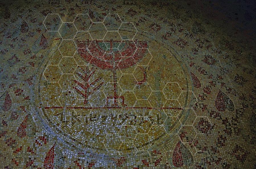 Jericho Synagogue 0001