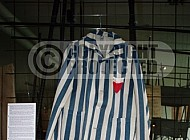 Neuengamme Prison Uniform 0002
