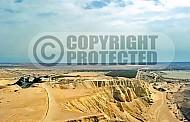 Qumran View 002