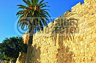 Jerusalem Old City  Walls 012