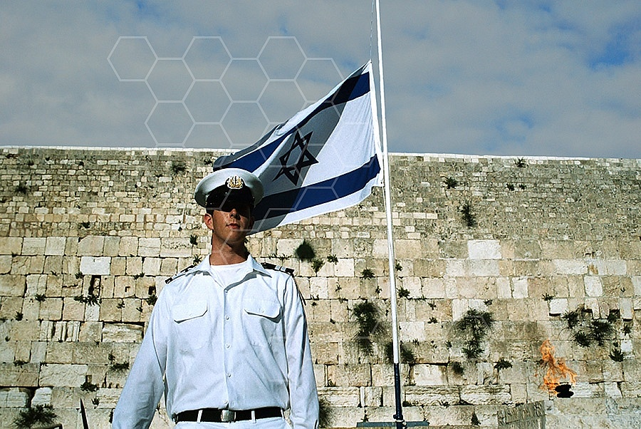 Memorial Day (Yom Hazikaron) 019