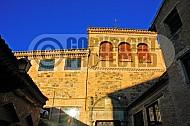 Toledo Jewish Quarter 0009