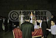 Kotel Simchat Torah 0005
