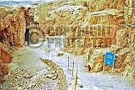Masada Quarry 001