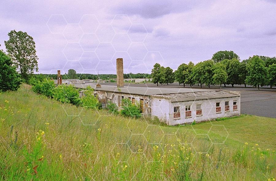 Ravensbruck Barracks 0013